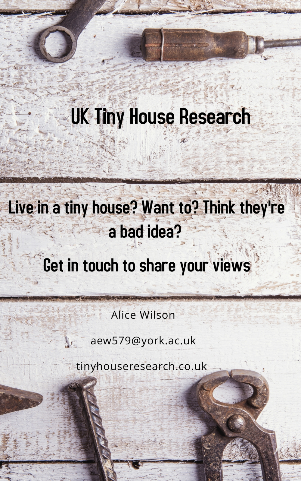 TinyHouseResearch